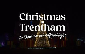 Christmas at Trentham - Trentham Estate