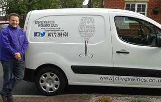 Clive's Wines