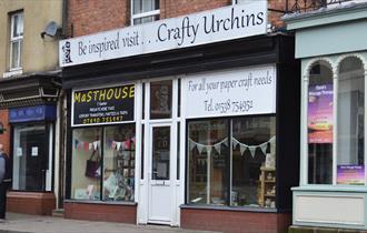 Crafty Urchins