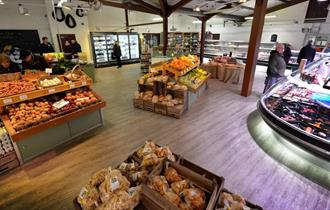 Essington Fruit Farm