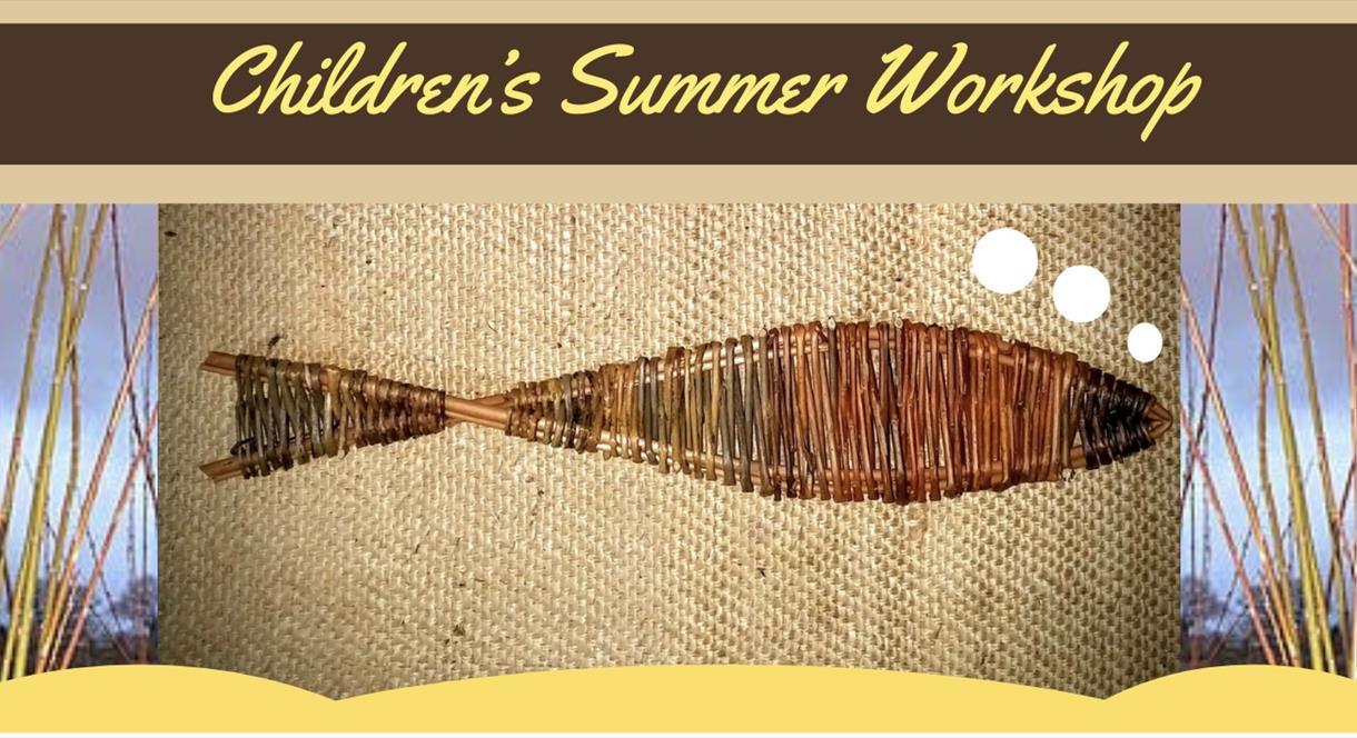 Childrens' summer workshop