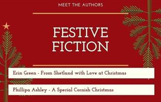 Festive Fiction