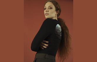 Jess Glynne to perform at Cannock Chase, Staffordshire as part of the Forest Live series of outdoor concerts.