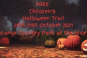 Halloween Trail