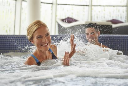 The Health Club and Spa at St. George's Park