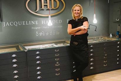 Jacqueline Harold Designs