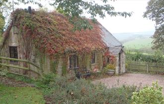 Peaceful Keepers Cottage