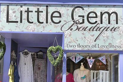 Little Gem Boutique