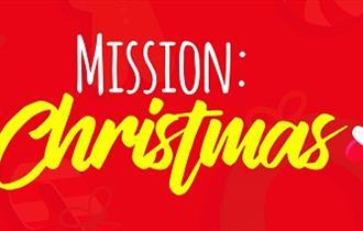 Mission: Christmas