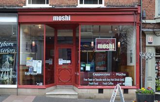 Moshi Coffee