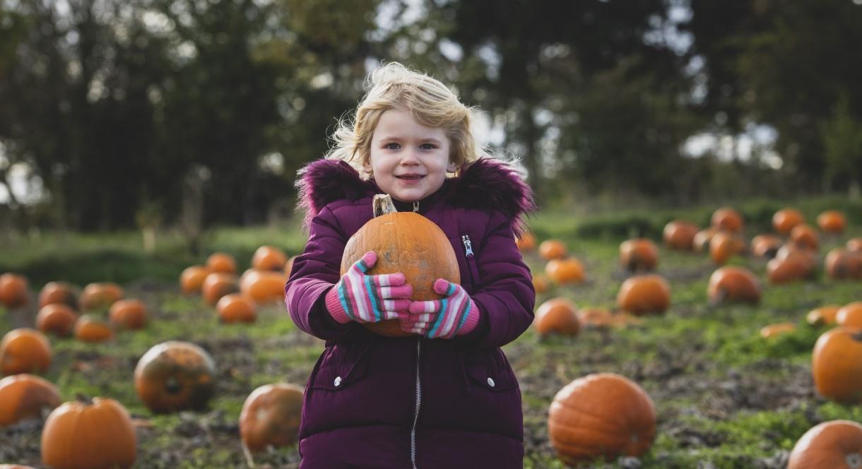 Halloween Spook-tacular - Adventure Farm