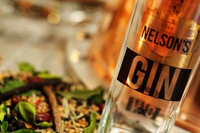 Learn all about gin at this fascinating Staffordshire Day event