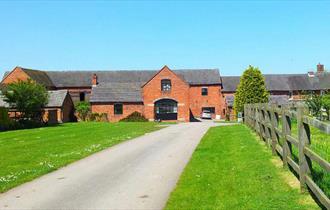 Offley Grove Farm