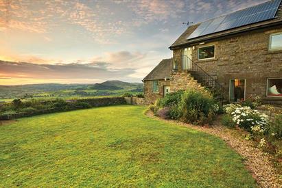 Peak Cottages