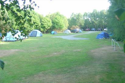 Quarry Walk Camping