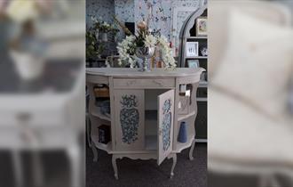 Reborn Interiors Furniture