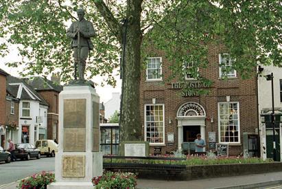 Granville Square