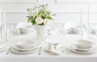 Portmeirion Home & Gifts, Longton
