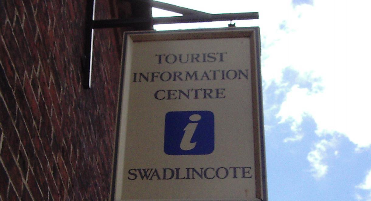 Swadlincote Tourist Information Centre