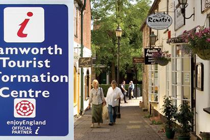 Tamworth Tourist Information Centre