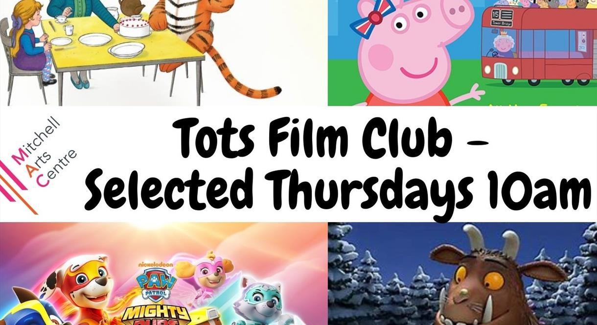 Tots Film Club