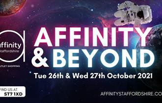 Affinity & Beyond