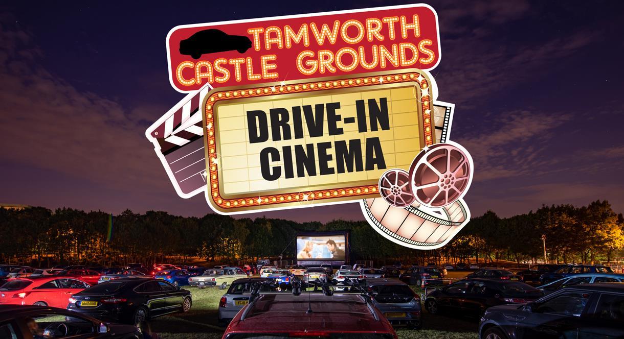 Tamworth Arts & Events Drive-In Cinema Presents Back To The Future!