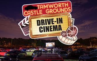 Tamworth Arts & Events Drive-In Cinema Presents Jaws!