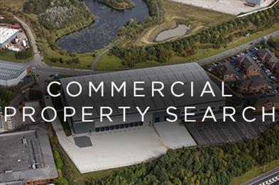 Thumbnail for Commercial Property Search