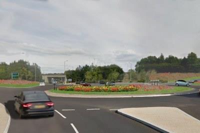 Etruria Valley Link Road