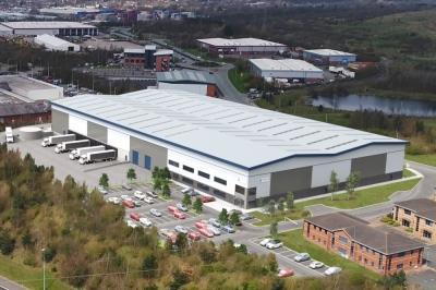 Staffordshire Development Sites