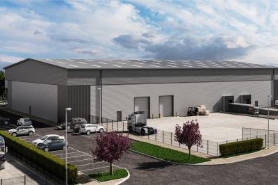 Stoke-on-Trent Development Sites