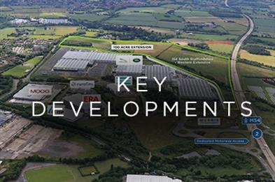 Thumbnail for Key Development Sites