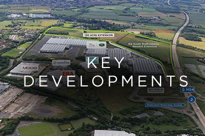 Key Development Sites