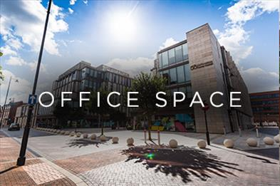 Thumbnail for Office Space