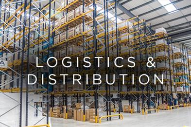 Thumbnail for Logistics and Distribution