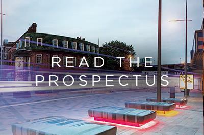 The Prospectus