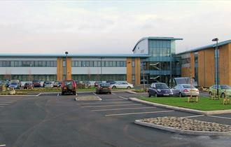 Lymedale Business Centre