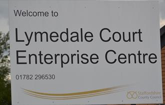Lymedale Court Enterprise Centre
