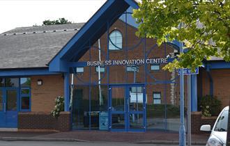 Business Innovation Centre
