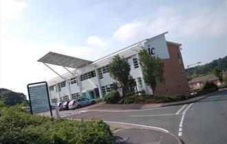innovation centre 1 at keele university