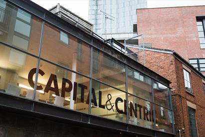 Capital & Centric