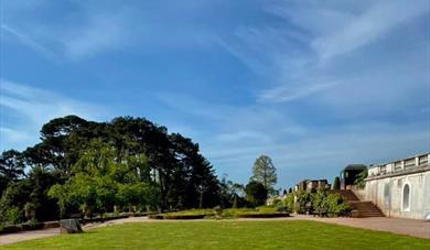 Oldway Gardens, Paignton