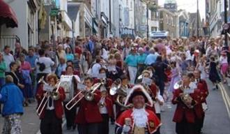 Town March