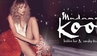 Saturdays: Madame Koo