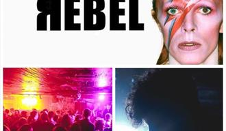 Thursdays: Rebel Thursday