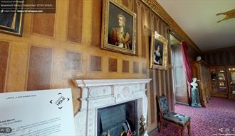 Newstead Abbey Virtual Exhibitions