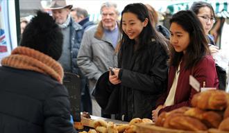 Cheltenham Farmers' Market