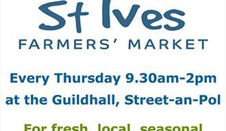 St Ives Farmers' Market
