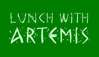 Lunch with Artemis (free drop in event) - Honiton